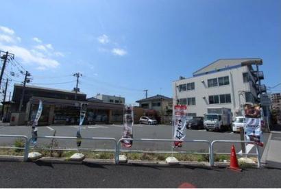 セブンイレブン 足立増田橋店の画像1