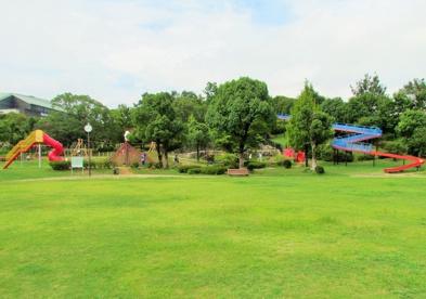 高知県立春野総合運動公園の画像1