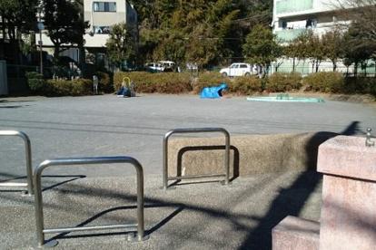 永田北三丁目公園の画像1