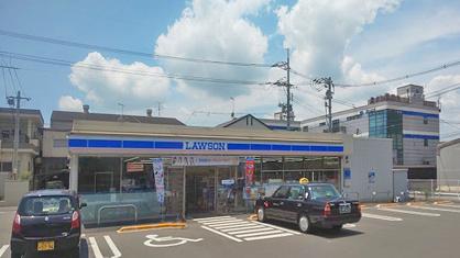 ローソン 福山箕島町店の画像1