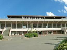 福山市竹ケ端運動公園 運動広場(補助競技場)の画像1