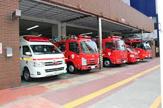 池田市消防署