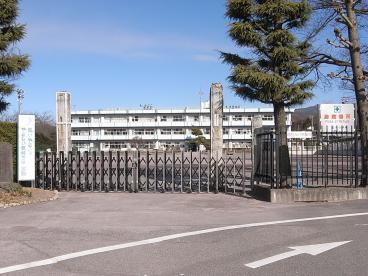 前橋市立石井小学校の画像1