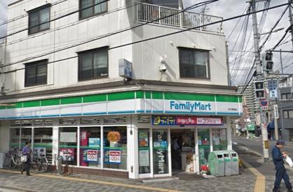 ファミリーマート 木村都島店の画像1