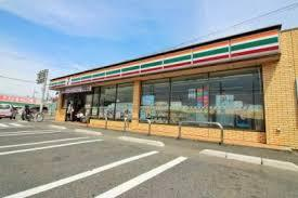 セブン-イレブン 宇治木幡店の画像1