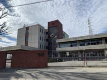 川口市立里中学校