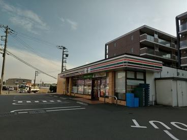 セブンイレブン 海老名かしわ台駅前店の画像1