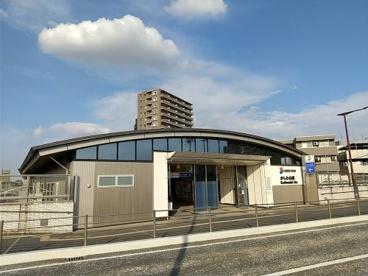 かしわ台駅の画像1
