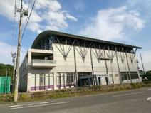 海老名市北部公園体育館