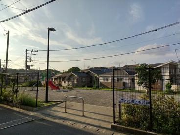 柏ヶ谷瀧ノ本公園の画像1