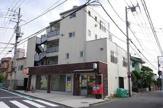 横浜狩場郵便局