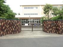 区立中之台小学校