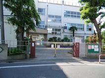 区立伊興小学校