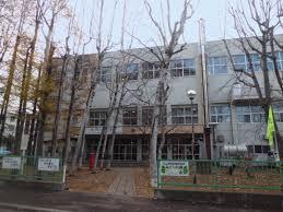 札幌市立みどり小学校の画像1