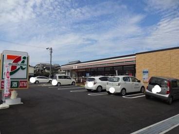 セブンイレブン 高知若草町店の画像1