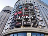 LINKS UMEDA(ヨドバシ梅田タワー)