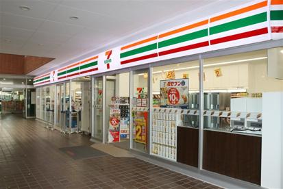 セブンイレブン AIM東京農業大学世田谷CP店の画像1