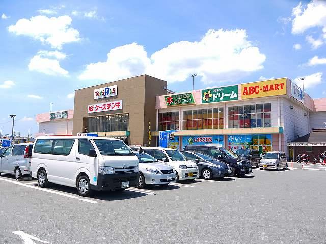 ケーズデンキ 奈良柏木店の画像