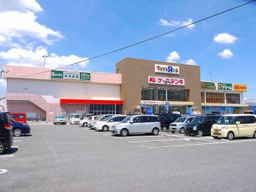 ケーズデンキ 奈良柏木店の画像3