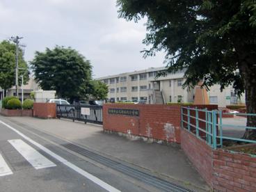 前橋市立 元総社北小学校の画像1
