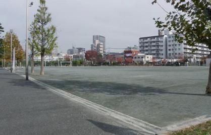 千住スポーツ公園の画像1