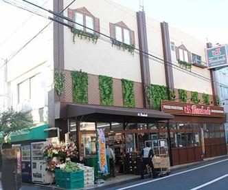 文化堂阿佐ケ谷店の画像1