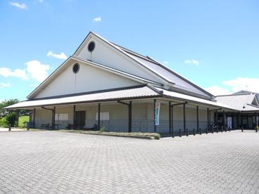 大和郡山市役所 平和支所の画像1