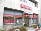 三菱UFJ銀行天満支店