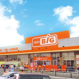 ザ・ビッグ焼山店の画像1