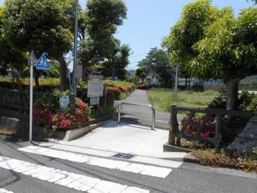 横須賀市長坂第2公園の画像1