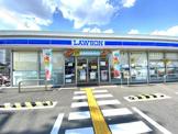 ローソン 寝屋川河北西町店