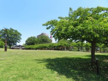 宇都宮城址公園の画像1