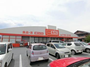 ザ・ビックザ甲斐敷島店の画像1