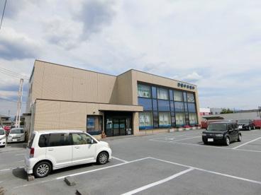 山梨中央銀行敷島支店の画像1