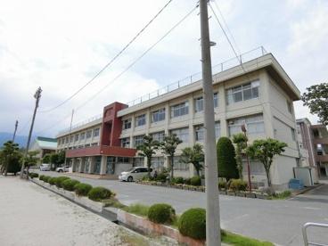 敷島中学校の画像1