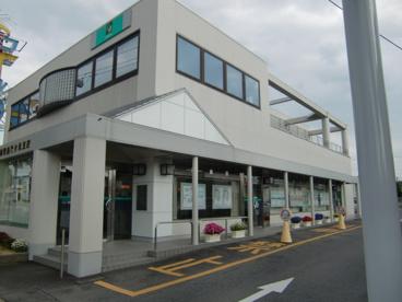 群馬銀行片貝支店の画像1