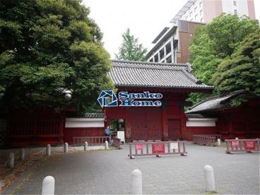 東京大学の画像2