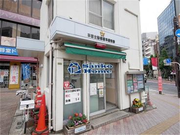 本富士警察署 本郷交番の画像1