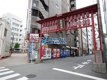 本郷三丁目駅の画像3