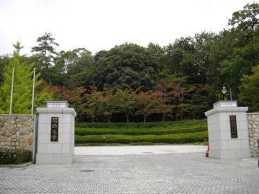 関西大学千里山キャンパスの画像3
