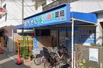 ぱぱす薬局 江戸川橋店