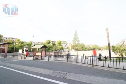 春日丘公園の画像1