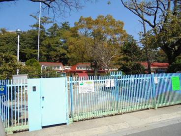 関西大学幼稚園の画像1