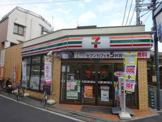 セブン-イレブン 世田谷豪徳寺1丁目店