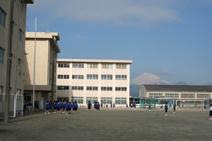 小田原市立千代中学校