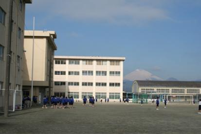 小田原市立千代中学校の画像1