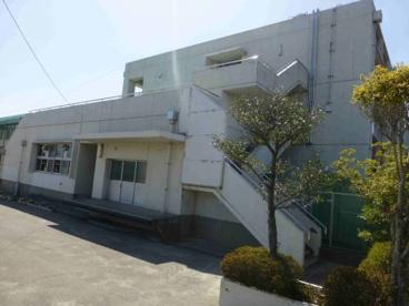 小田原市立湘光中学校の画像1