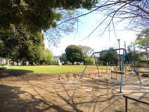 習志野台10号公園