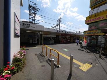 鷺ノ宮駅 北口の画像1