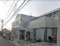 茅ヶ崎市役所 小和田地区コミュニティセンター・子どもの家銀河